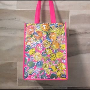 🛍 Lilly Pulitzer Shopping Tote 🛍